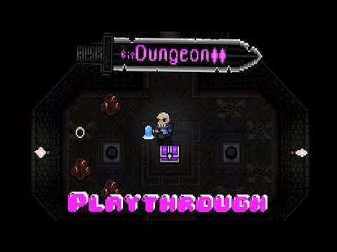 bit Dungeon II Ep. 6- The Climb to Redemption |