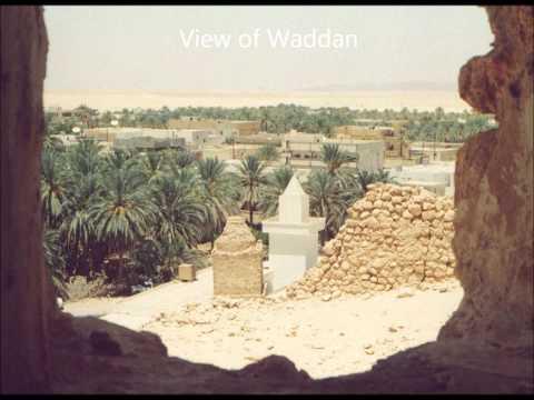 waddan aljufrah libya