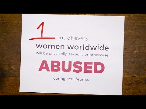 Gender Based Violence: A Guide To Global Issues | Global Citizen