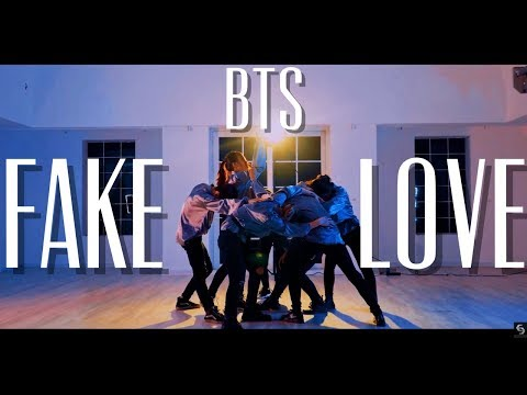 [100초] BTS  | 100 Sec Choreography | FAKE LOVE Dance Cover By S&C From Vietnam