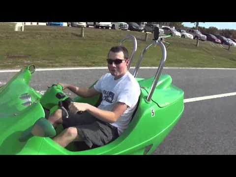 Fun Things To Do In Cocoa Beach Fl - Scooter Rentals Cocoa Beach & Port Canaveral Excursions