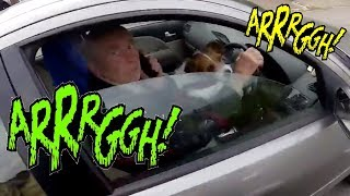 Stupid, Crazy & Angry People Vs Bikers 2019 [Ep.#603] ROAD RAGE