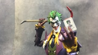 SH Figuarts Injustice joker Thumbnail