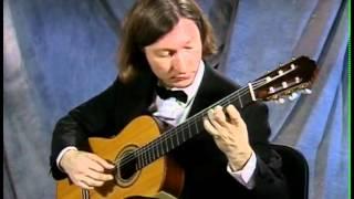Fabio Zanon - Sonata (Domenico Scarlatti)