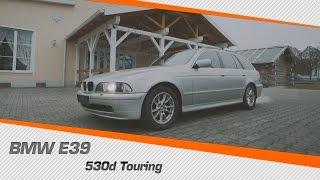Bmw 530d E39 Touring