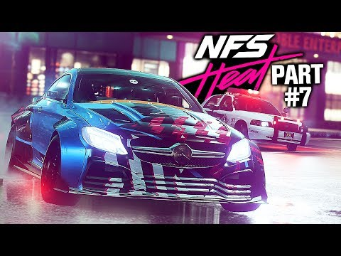 Need For Speed HEAT Gameplay Walkthrough Part 7 - Losing EVERYTHING!! (Full Gameplay)