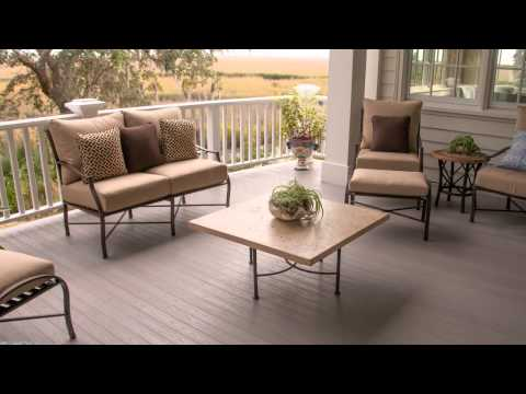 How to Clean a PVC Porch