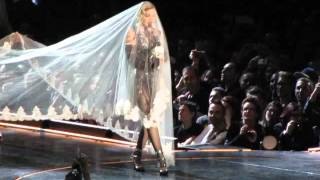 Madonna - Material Girl  LIVE IN ITALY 2015