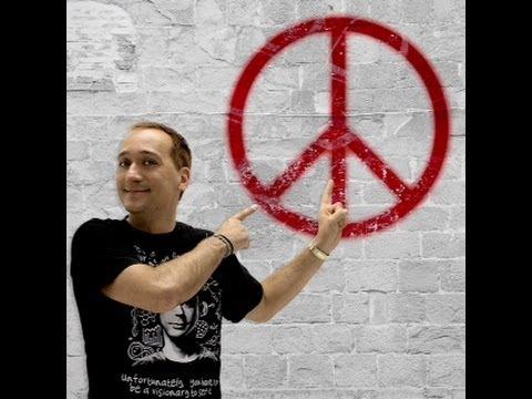 Peace One Day Celebration Trailer 2013