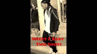 Two Shots -  Lil Wayne ( Tha Carter IV Bonus Track )