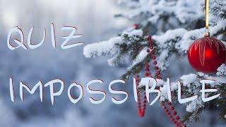 Quiz Impossibile #2