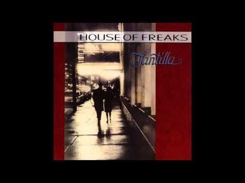 House of Freaks - White Folk's Blood
