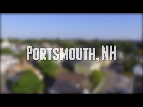 New England Boating TV: Portsmouth, NH