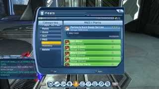 DCUO easy salvage feats