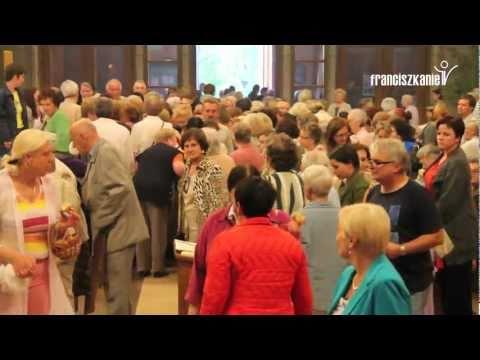 Franciszkański odpust św. Antoniego w Gdyni