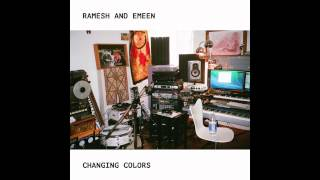 Changing Colors by Ramesh and Emeen