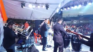 INTRO SHOW YERICK REY - MARC ANTHONY YO ME LLAMO