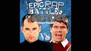 ERB - Steve Jobs vs. Bill gates (85% CLEAN + DOWNLOAD)