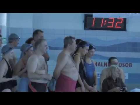 Mistrzostwa Aktorów 2010 - Pływalnia Kapry