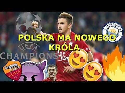 Legia nie będzie Mistrzem | Polska gospodarzem Mistrzostw Świata!