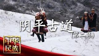 《中华民族》 20190610 阴平古道 第二集 传承| CCTV