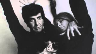 John Cale & Suzanne Vega - So Long, Marianne