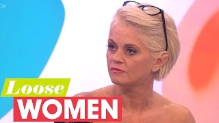 Danniella Westbrook Opens Up About Being Sexually Abused As A Child | Loose Women