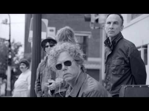 The Jayhawks - Comeback Kids (official music video)