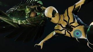 Spider-Man vs Vulture and Electro (Future Foundation Suit Walkthrough) - Marvel