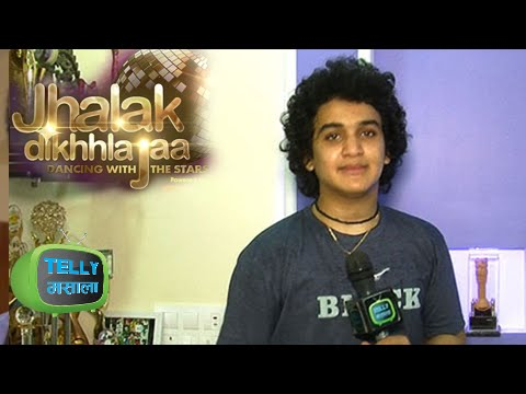 Faisal Khan In Jhalak Dikhla Ja? EXCLUSIVE Interview