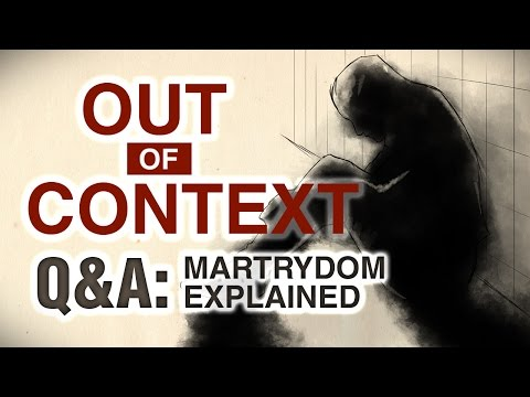 What is Martyrdom in Islam? Out of Context (Part 12) - Omar Suleiman