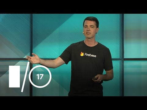 Architecting for Data Contention in a Realtime World with Firebase (Google I/O '17)