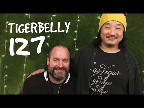 Tom Segura Shares his Limo | TigerBelly 127
