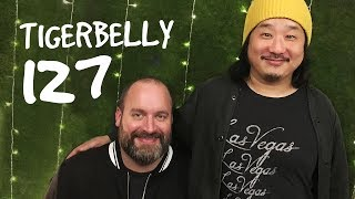 Video Tom Segura Shares his Limo | TigerBelly 127 download MP3, 3GP, MP4, WEBM, AVI, FLV Agustus 2018