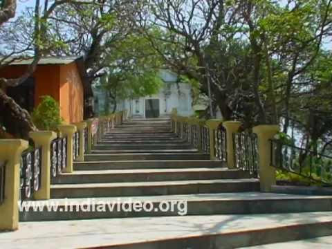 Umananda temple Assam