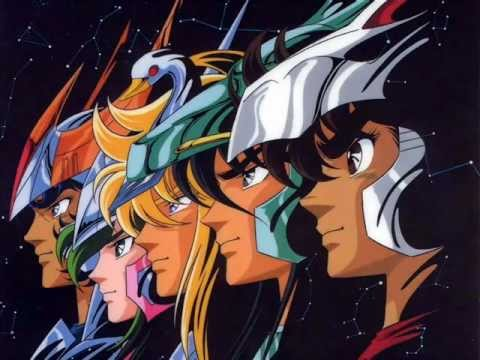 Saint Seiya Chapter Sanctuary Ps2 Character Select OST