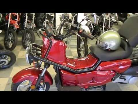 50cc to 150cc scooter conversion chinese honda ruckus s... | Doovi