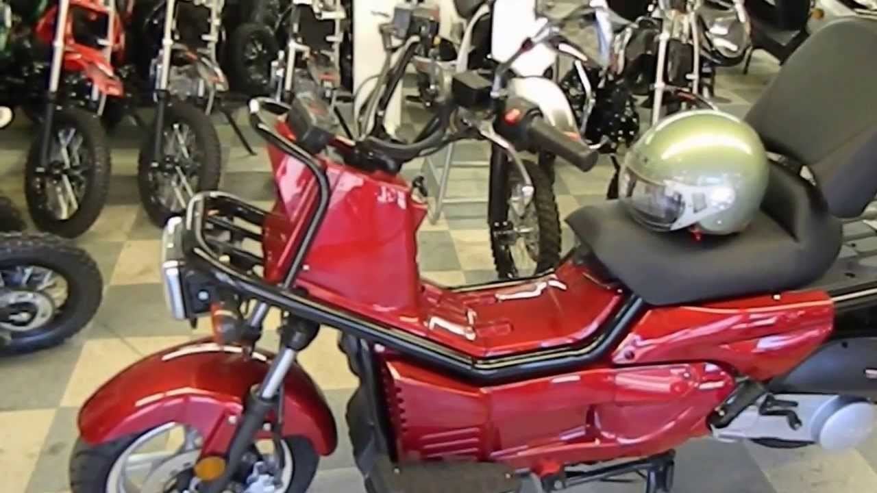 ssr rowdy 150cc scooter chinese scooter - free shipping honda