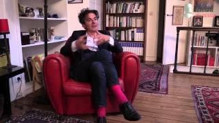 Entretien avec Etienne Klein, Physicien
