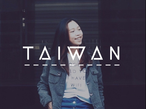 TAIWAN [Travel Vlog]