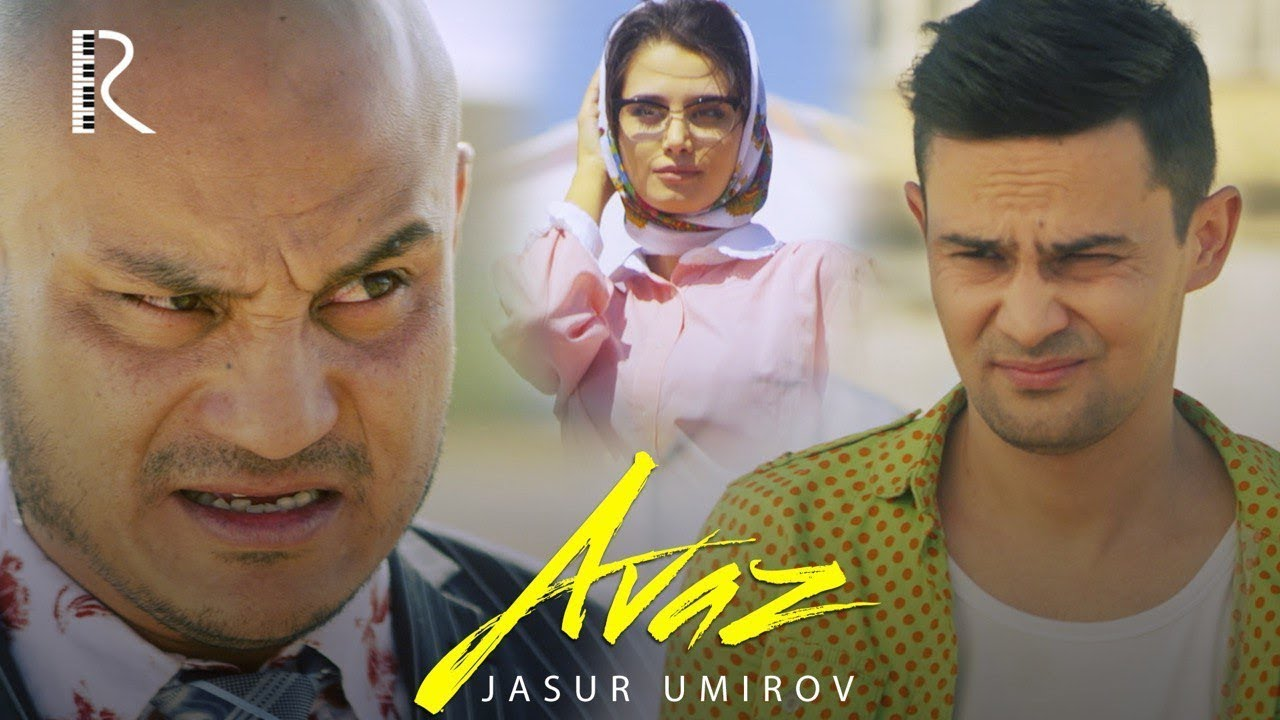 Download Jasur Umirov - Avaz   Жасур Умиров - Аваз #UydaQoling