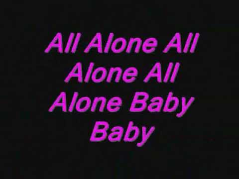 Akcent feat Shahzoda- All Alone-lyrics by:HAMZA GUL KAKAR