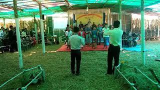 Chroknan sikaia// Uringgre Bipek//Jangrapara Baptist church