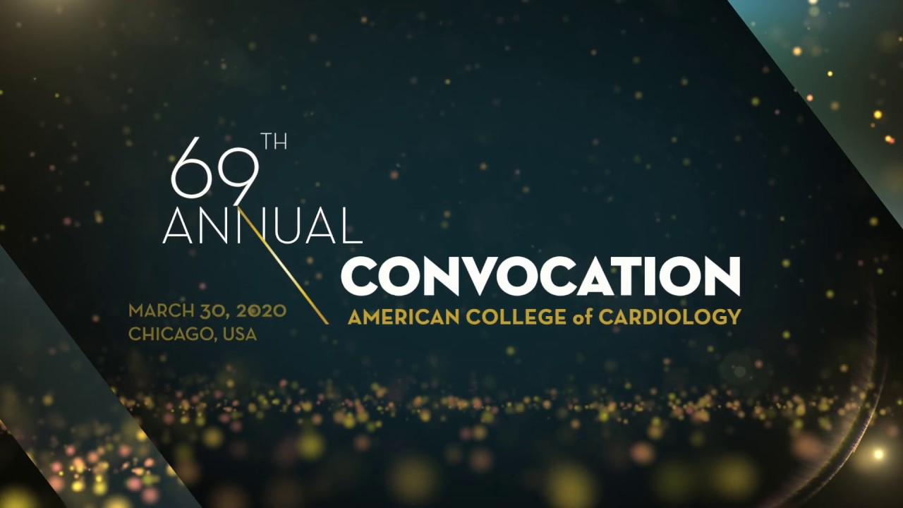 The Fellow of the American College of Cardiology (FACC