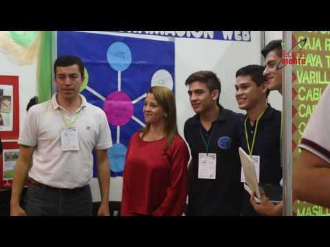 Encuentro Provincial Técnica-Mente 2016 - Provincia de Corrientes
