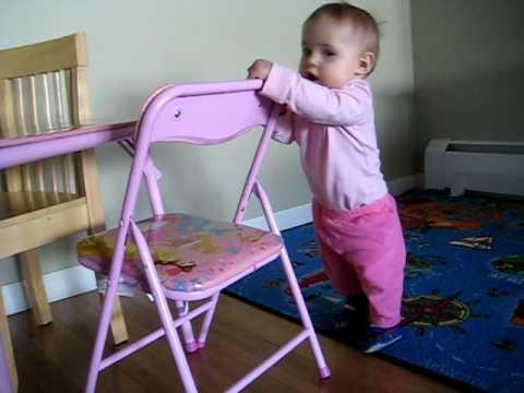 Lina Rearranging Furniture