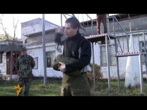 Kyrgyzstan -- Extreme Sports: A TV show by Azattyk+ (22-Nov-2010): Part 1