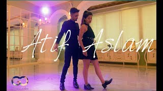 Atif Aslam | Gaurav N Chandni | Tu Jaane na , Tera Hone Laga Dance Choreography