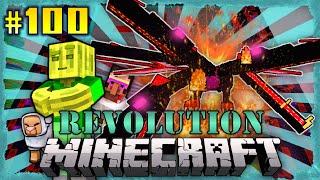 VOLLENDUNG - Minecraft Revolution #100 (Finale) [Deutsch/HD]