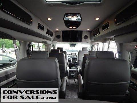 Conversion Vans For Sale New Mexico